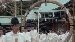 Truyền hình vệ tinh VOA Asia 1/1/2013
