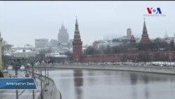 Rusya'yla Gerginlik Suriye'nin de Ötesine İlerleyebilir
