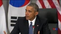 核安全峰會著重北韓和伊斯蘭國問題