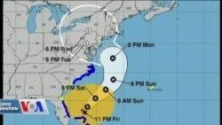 Kasırga Oluşumunu İnceleyen Bilimsel Çalışmalar