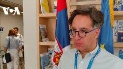 VIDEO: Ivan Medenica o temama ovogodišnjeg BITEF-a