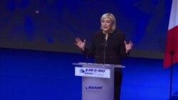 France Le Pen