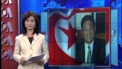 VOA卫视(2013年10月11日 第一小时节目)