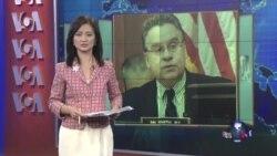 VOA卫视(2014年6月27日 第一小时节目)