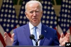 Prezident Bayden fikricha, Afg'onistonda tinchlik kafolatlanishi kerak