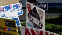 როგორ ემზადებიან კანდიდატები შუალედური არჩევნებისთვის?