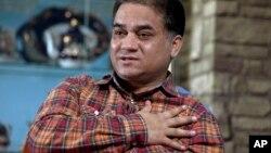Ông Ilham Tohti.