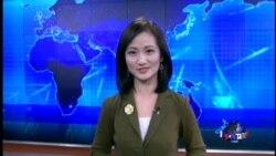 VOA卫视(2014年3月21日 第一小时节目)
