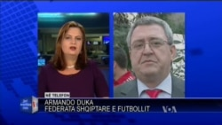 Armando Duka