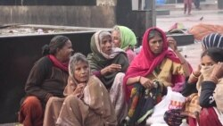 Delhi's Homeless Most Affected by Severe Air Pollution