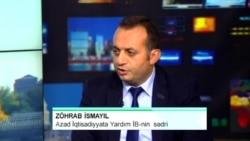 Zöhrab İsmayılla müsahibə