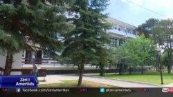 Kosovë, spitalet të mbingarkuar nga të prekurit me COVID-19