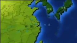 日本表示願意就防空識別區同中國對話