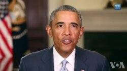 奥巴马为北美最高峰改名遭反对