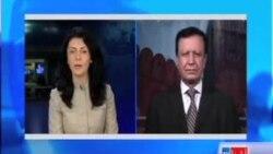 رنجبر: رابطه چین با پاکستان بنفع افغانستان است