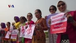 Komunitas Perempuan Berkebaya Indonesia