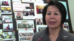 Cambodian Americans Relive Khmer Rouge Horrors Through Oscar-Nominated Film