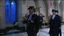 Canadá responde a amenaza terrorista