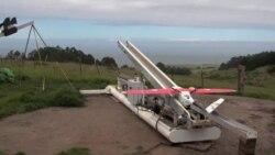 SAD – Rwanda: Dronima spašavati živote