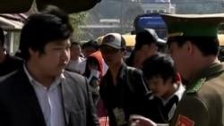 VN phạt du khách TQ vi phạm chủ quyền ở Biển Đông
