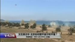 时事大家谈:文在寅访华,北京如何摆平首尔和平壤?
