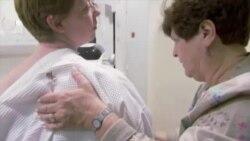 放射科医师有了发现乳腺癌的新工具