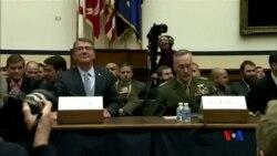 2015-12-02 美國之音視頻新聞: 美國將派特種部隊摧毀伊斯蘭國領導層