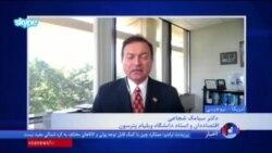 سیامک شجاعی: ارزش ریال ایران تا ۱۸ درصد پایین خواهد رفت