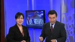 美国五大报头条新闻(2013年12月05日)