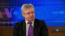 Про успіхи і невдачі України на шляху реформ, з професором права Віктором Мусіякою. Відео