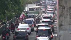 Jakarta Sees End to Gridlock Woes in the Future