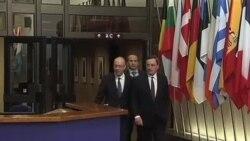 塞浦路斯与国际借贷方达成救援贷款协议
