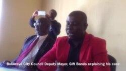 Umsekeli Kameya Wako Bulawayo Ulandula Icala Lokuthi Kathembeki