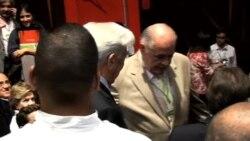 Mario Vargas Llosa llama anacronismo radical a lo que sucede en Venezuela