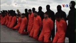 Ai Cập và Libya oanh kích các mục tiêu Nhà nước Hồi giáo ở Libya
