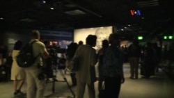 Se inaugura museo afroestadounidense