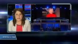 Hillary Clinton Demokrat Parti'nin Başkan Adayı Seçildi