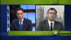 مناسبات ایران و جمهوری آذربایجان