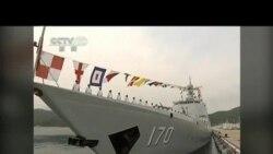 Tăng cường quân sự tạo căng thẳng tranh chấp biển đảo TBD