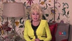 Border Crossings: Dolly Parton
