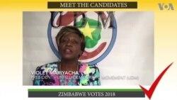 Violet Mariyacha: Ngizathuthukisa Umnotho Kazulu Lingangivotela Kukhetho Oluzayo