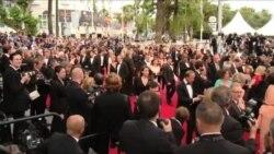 پایان نهمین روز از جشنواره بین المللی فیلم کن