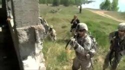 Američki vojnici u Poljskoj zbog Ukrajine