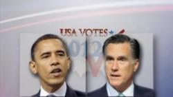 2012 美国大选第三场辩论