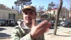 Mehman Hüseynov: Mən böhtan atmamışam, mənə böhtan atırlar