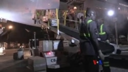 La Côte d'Ivoire reçoit de l'aide médicale de la France