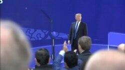 Trump Asia Trade