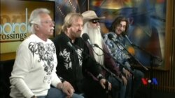 Border Crossings: The Oak Ridge Boys