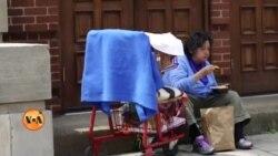 چھ لاکھ بے گھر امریکی کرونا کی زد میں