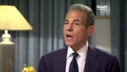 专访:美国国务次卿斯坦格尔谈反恐